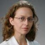Judith Cymerman