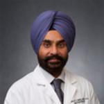 Dr. Bimaljit Singh Sandhu