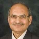 Dr. Kaleyathodi Narasimha Bhat, MD