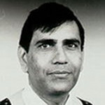 Dr. Irfan Fakharuddi Siddiqui, DO