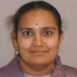 Parvathi Sivaramakhrishnan