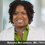 Dr. Netasha Danyale Mclawhorn, MD