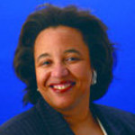 Dr. Claire Ebanks Robinson, MD