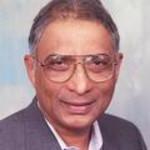 Dr. Anthony Joseph Vaz, MD