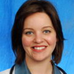 Dr. Jennifer Joy Stearnes Rosas, MD