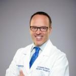 Dr. Daniel Geoffrey Davis, DO