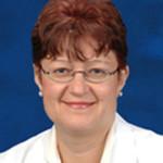 Dr. Irina Iordanova Todorov, MD