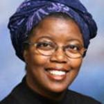 Dr. Alpha Teresa Banks, MD