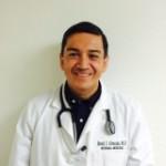 Dr. Israel Javier Alvarado, MD