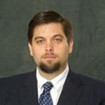 Jeffrey Huggett