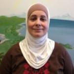 Dr. Suha Hani Alkadry, MD