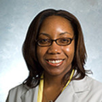 Dr. Jacqueline Renee Ivey-Brown, MD