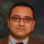 Kamran Mahmood