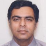 Dr. Muhammad Sohaibullah Bokhari, MD