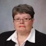 Mary Gallenberg