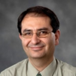 Dr. Ahmad Waleed Aslami, DO