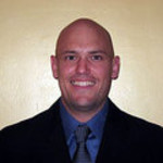 Dr. Mark Gregory Coulter
