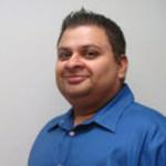 Dr. Amit M Vora