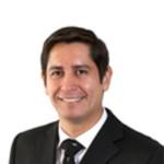 Dr. Herbert Murillo