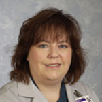 Dr. Michelle Patricia Rose, MD