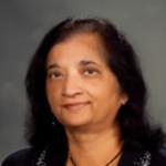 Priyamuada Shah