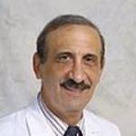 Dr. George Esse Abdenour, MD