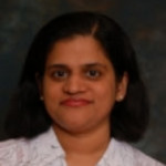 Dr. Vaishali Chandrakant Moghe, MD