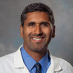 Dr. Praveen Dubey, MD