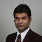 Dr. Kamran Farrukh, MD