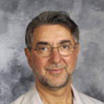 Dr. Philippe Lucien Cochran, MD