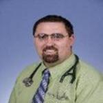Dr. Justin David Puckett, DO