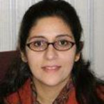 Dr. Maha Munir Dawood, MD