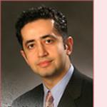 Dr. Shervin Naderi, MD