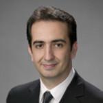 Pedram Bohluli