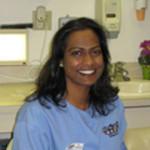 Dr. Narmatha Sinnarajah, DDS