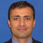 Dr. Alireza Todd Alijani, MD