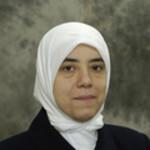 Dr. Lina Nasouh Al-Dahhan, MD