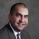 Dr. Jauvid Behram Ayadi, MD