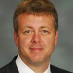 Dr. Stephen William Seward, MD