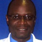 Dr. Charles Shingirai Jere, MD