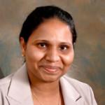 Dr. Lakshmi Swarna Puppala, MD
