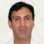 Daniel Afshin Mobati