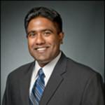 Dr. George Kuzhippall Thomas