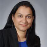 Dr. Nasrin Datar Raina, MD