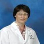 Dr. Melissa Kaleena Moss, MD