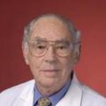 Dr. Stanley Leonard Schrier, MD