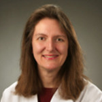 Dr. Virginia Hill Pascual, MD