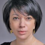 Inessa B Khaykis
