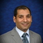 Dr. Milan Mahesh Patel, MD