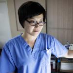 Dr. Kyung Yi Kang, DC